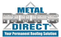 Metal Roofs Direct | Forever Roof in Madison Wisconsin | Roof Replacement Specialists Logo