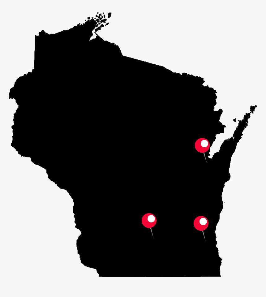 Wisconsin metal roof locations